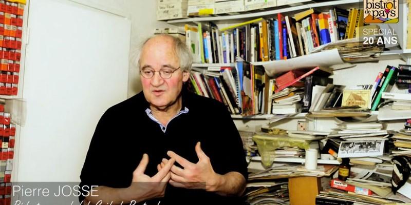 Interview de Pierre Josse, rédacteur en chef du Guide du Routard