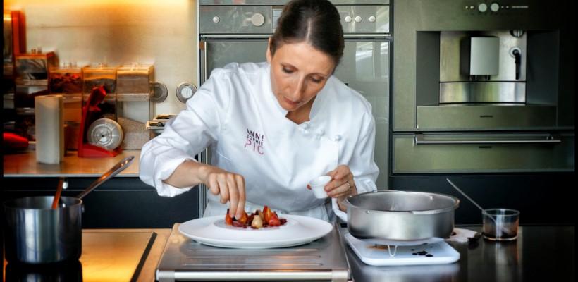Mir Photo et la Gastronomie