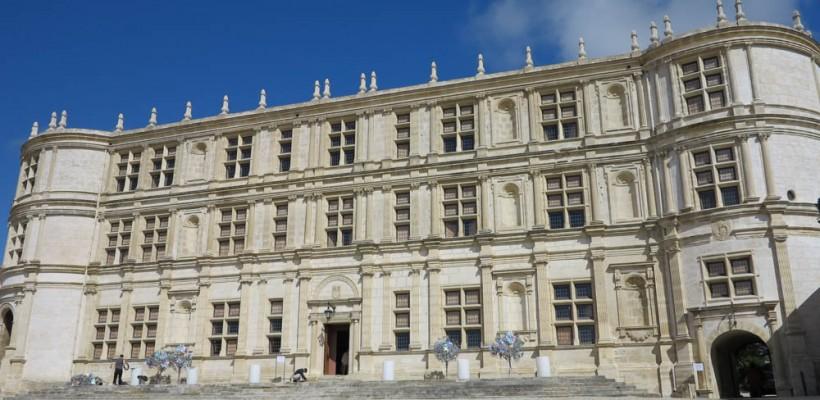 Visites des châteaux Drômois