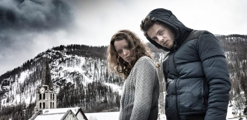 Piste Noire : films interactifs pour Serre-Chevalier Vallée