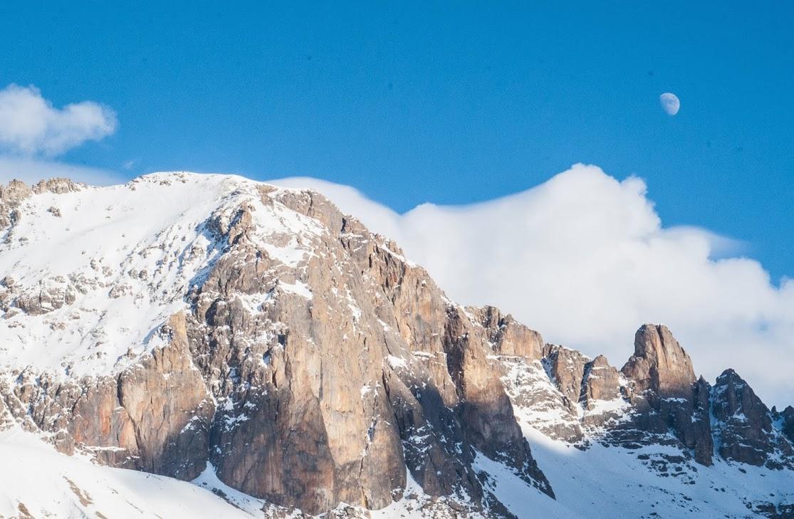 Mir Photo à Serre Chevalier pour une semaine de tournage ski, snow, kyte…