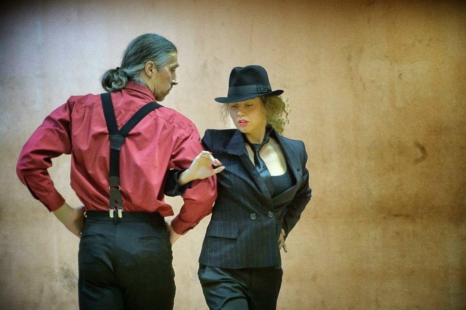 Premier film de #Danse pour #MirPhoto, et accords conclus pour un tournage à #Moscou …