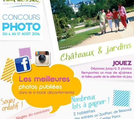 Coeur Val de Loire, concours photos